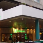 Hotel Holiday Inn London - Regent's Park