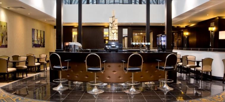 Hotel The President: Bar LONDON