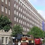 Hotel Royal National