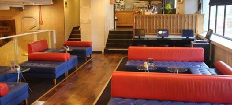 Hotel St Giles London - St Giles Classic: Lounge LONDON
