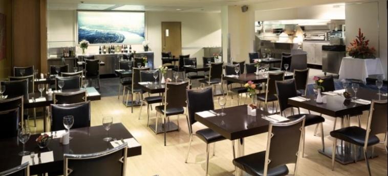 Hotel St Giles London - St Giles Classic: Restaurant LONDON