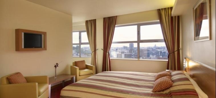 Hotel St Giles London - St Giles Classic: Room - Executive LONDON