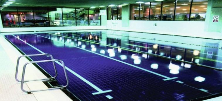 Hotel St Giles London - St Giles Classic: Swimming Pool LONDON