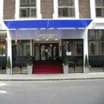 Hotel Hazlitt's