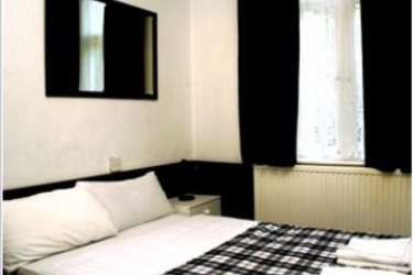 Hotel Apollo: Doppelzimmer LONDON