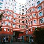 Hotel Stamford Street Halls