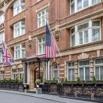Hotel The Stafford London Kempinski