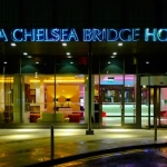 PESTANA CHELSEA BRIDGE & SPA 4 Sterne