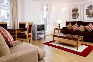 Marlin Apartments Queen Street, London. Book with ...