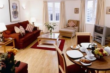 Photos Marlin Apartments Queen Street - London United ...
