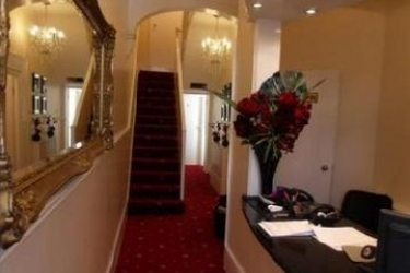 Abc Hyde Park Hotel: Appartement Giunone LONDON