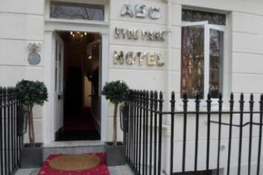 Abc Hyde Park Hotel: Classic Zimmer  LONDON
