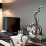 The Writers Serviced Apartments