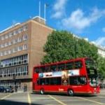 Meininger Hotel London Hyde Park