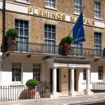 Hotel Flemings Mayfair
