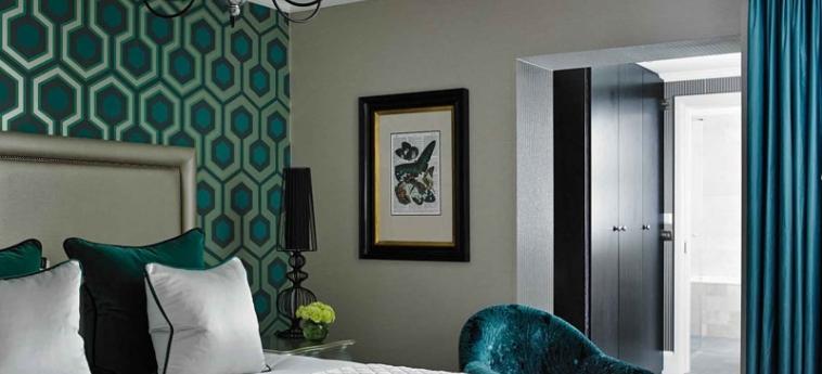 Hotel Flemings Mayfair: Apartment LONDON