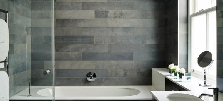 Hotel Flemings Mayfair: Bathroom - Suite LONDON