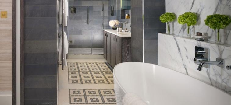 Hotel Flemings Mayfair: Bathroom LONDON