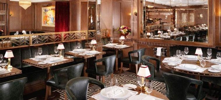 Hotel Flemings Mayfair: Restaurant LONDON