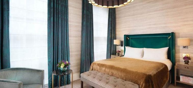 Hotel Flemings Mayfair: Room - Deluxe LONDON