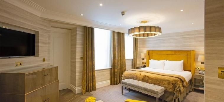 Hotel Flemings Mayfair: Room - Double LONDON
