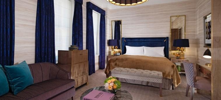 Hotel Flemings Mayfair: Room - Junior Suite LONDON