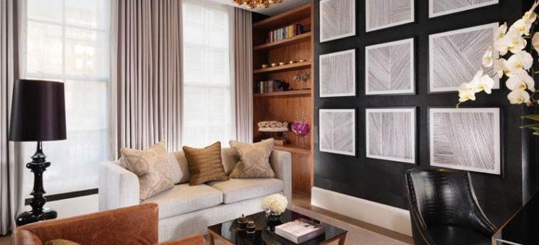 Hotel Flemings Mayfair: Room - Suite LONDON