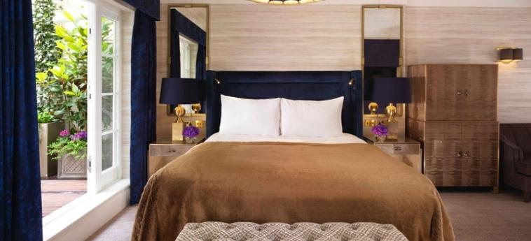 Hotel Flemings Mayfair: Suite Room LONDON