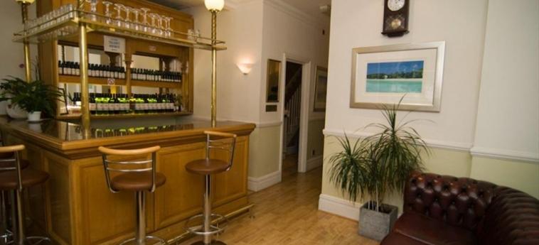 Hotel Gresham: Bar LONDON