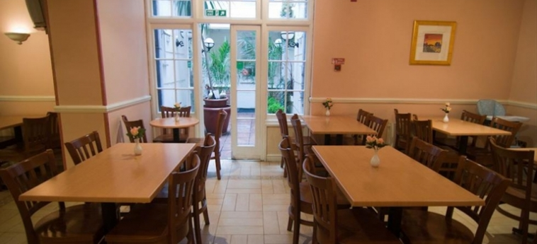 Hotel Gresham: Restaurant LONDON