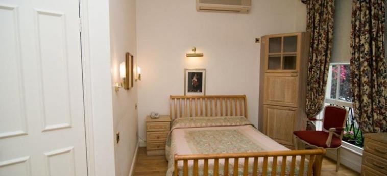 Hotel Gresham: Schlafzimmer LONDON