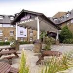 Hotel Premier Inn Gatwick Airport Central