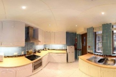 Access Apartments Paddington: Camera Matrimoniale/Doppia LONDRA