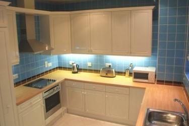 Access Apartments Paddington: Cucina LONDRA