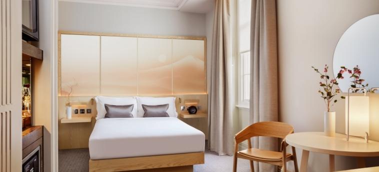Hotel The Arch London: Camera Superior LONDRA
