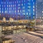 Hotel Aloft London Excel