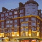 Hotel Mercure London Bloomsbury