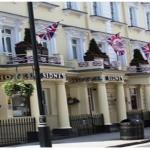 Sidney Hotel London - Victoria