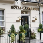 Hotel The Royal Cambridge