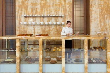 Hotel Cafe Royal: Bar LONDRA