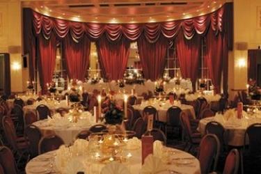 Hotel Cafe Royal: Ristorante LONDRA