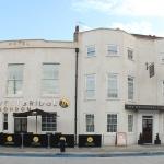 Hotel The Westbridge
