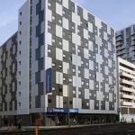 Hotel Travelodge London Stratford