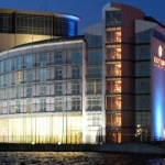 Hotel Doubletree By Hilton London Excel