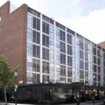 Hotel Premier Travel Inn London Kensington Earl's Court