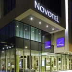 Hotel Novotel London Blackfriars