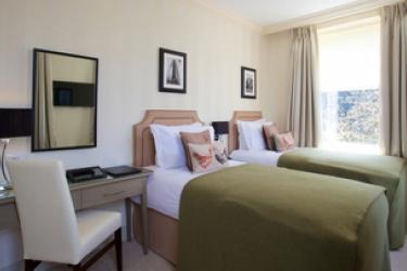 Hotel Xenia, Autograph Collection: Camera Matrimoniale/Doppia LONDRA