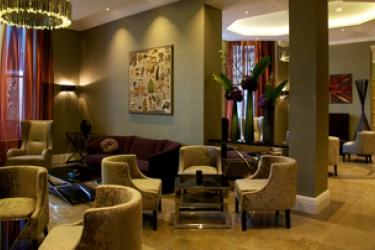 Hotel Xenia, Autograph Collection: Sala LONDRA
