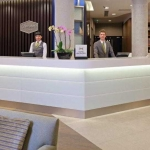 Hotel Hampton By Hilton London Waterloo
