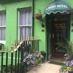 Albany Hotel